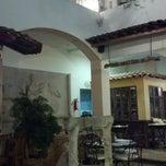 Photo taken at El Sabor de Oaxaca by Remo L. on 3/4/2013