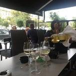 Photo taken at Villa Tourny by Barbara C. on 9/6/2013