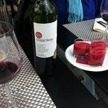 Photo taken at Restaurant Trefi by Vero C. on 5/18/2013