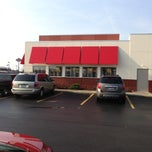 Photo taken at Frisch's Big Boy by Jeff B. on 3/16/2013