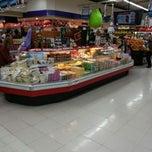 Photo taken at Tienda Inglesa by Alejandro G. on 4/9/2013