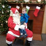 Photo taken at Indianapolis Marion County Public Library - East Washington Branch by Brandi H. on 12/15/2012