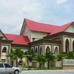 Photo taken at Jabatan Audit Negara, N. Sembilan by Shanizam J. on 1/10/2014
