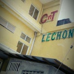 Photo taken at CnT Lechon by Grace d. on 8/26/2011
