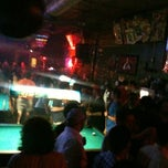 Photo taken at Midtown Billiards by Jonathan on 6/30/2012