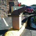 Photo taken at Dunkin Donuts by Spencer B. on 8/29/2011