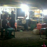 Photo taken at Jagung Bakar Asrama haji by Atan D. on 11/19/2011