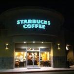Photo taken at Starbucks by Ryan C. on 7/25/2011