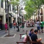 Photo taken at Las Rozas Village: Chic Outlet Shopping by Dano M. on 7/19/2012