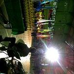 Photo taken at Gedung Serba Guna Balai Rakyat by Jacob Hope H. on 9/25/2011