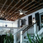 Photo taken at Tybee Island Social Club by Angela S. on 4/18/2012