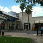 Photo taken at Eastland Shopping Centre by 89.9 LightFM on 11/30/2011