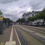 Photo taken at H Neues Rathaus by André M. on 9/9/2011