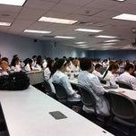 Photo taken at University of Houston College of Pharmacy by University of Houston College of Pharmacy on 8/30/2011