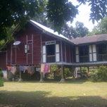 Photo taken at Rumah Mak by Ramadan M. on 8/1/2011