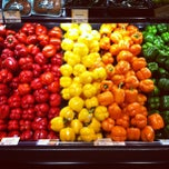 Photo taken at Wegmans by Sonny C. on 6/2/2012