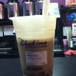 Photo taken at Chatime by Gilbert C. on 4/9/2011