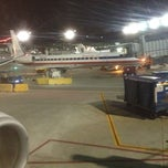 Photo taken at Gate H6 by Brian W. on 3/22/2012