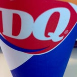 Photo taken at Dairy Queen by Houa V. on 8/19/2012