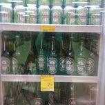 Photo taken at Carrefour Bairro by Higo A. on 6/2/2012
