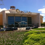Photo taken at Forum Montijo by Paulo B. on 6/10/2012