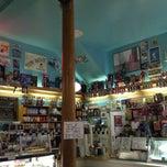 Photo taken at Toy Boat Dessert Cafe by Angel V. on 4/25/2013