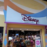 Photo taken at Disney Store by N8splate on 7/9/2013