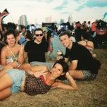 Photo taken at Austin City Limits Music Festival by Zack D. on 1/23/2015