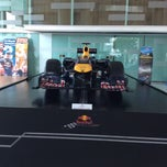 Photo taken at Red Bull Beverage Co.,Ltd. by 🍁🍀BOON🌟🌟 on 7/22/2014