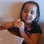 Photo taken at Jimmy John's by Tracy S. on 3/8/2014
