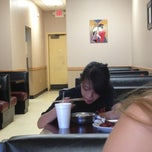 Photo taken at OEC Japanese Express by Katie I. on 3/16/2013