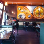 Photo taken at Silver Spoon Thai Restaurant by Bill R. on 3/19/2013