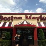 Photo taken at Boston Market by Chris M. on 6/15/2013