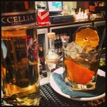 Photo taken at Apotheca by Drinks Enthusiast on 9/5/2013