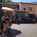 Photo taken at Chigre El Orbayu by Llosu P. on 8/31/2013