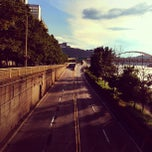 Photo taken at City of Pittsburgh by Hani A. on 8/26/2013