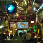 Photo taken at Szimpla Kert by Oksana on 5/12/2013