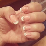 Photo taken at Splashie Nail Spa by Yana K. on 6/11/2013