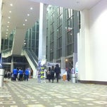 Photo taken at Austin Convention Center by Gregory W. on 3/14/2013