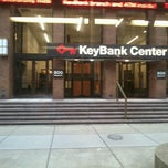 Photo taken at KeyBank by glenda the good witch on 3/19/2013
