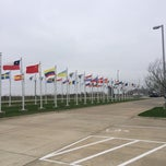 Photo taken at Vermeer Corporation by Heather G. on 4/17/2014