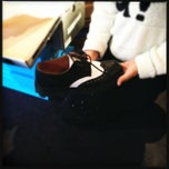 Photo taken at John Fluevog Shoes by Joseph W. on 1/6/2013