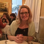 Photo taken at La Rusticana by Andrew C. on 4/3/2015