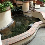 Photo taken at Embassy Suites by Lizzy S. on 1/16/2013
