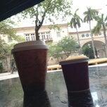 Photo taken at Fountain Deli by Luis E. on 3/19/2013