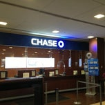 Photo taken at Chase by Matthew R. on 3/22/2013