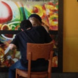 Photo taken at Pick Up Stix by Jaysen L. on 5/2/2013