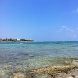 Photo taken at Riviera Maya by Gery T. on 7/28/2013