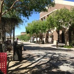 Photo taken at Arizona State University - West Campus by Stephanie B. on 4/2/2013