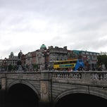 Photo taken at Temple Bar Square by Kate R. on 6/27/2013